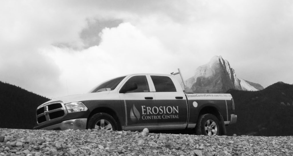 Request a Quote | Erosion Control Central