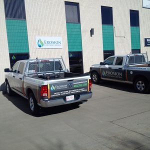 Why It Pays to Work with an Experienced Erosion Control Team - Erosion Control Central - Erosion Control Calgary